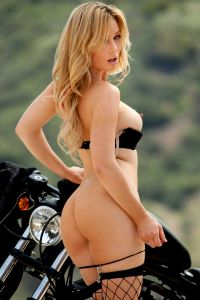 Classic Glamour Set Boobs Bums Bikes Oh And She's Kayden Kross