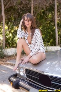 Malena Morgan I Miss This Girl