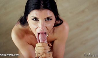 Romi Rain – Welcome Home – Puremature