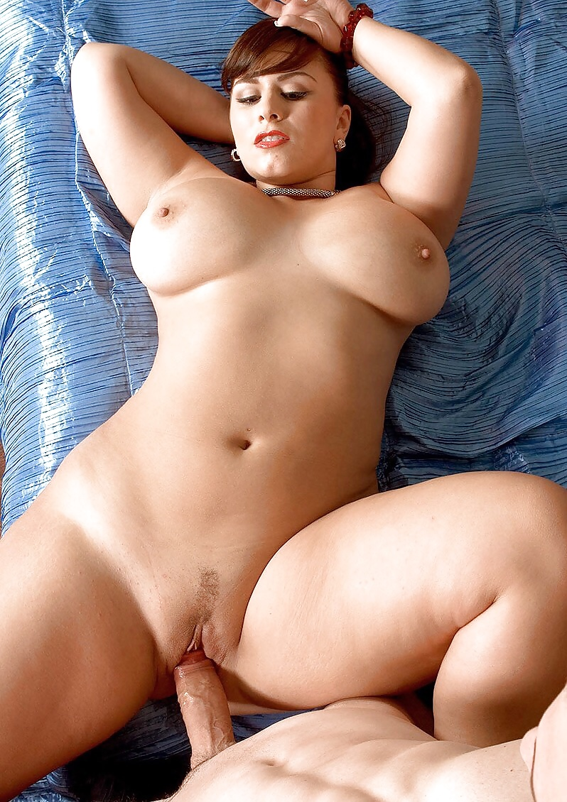Fabulous busty curvy wives