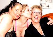 LETSDOEIT – Mature Lesbian Sex with Hot German Grannies