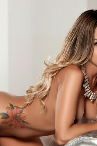 Yesenia Bustillo Bliss Playboy Cybergirl