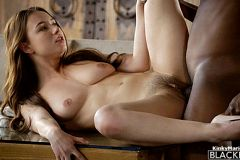 Taylor Sands – Hot Model Takes Bbc – Blacked