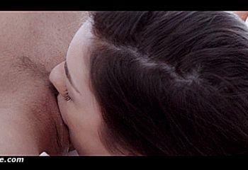 Teal Miu – Selfie Love X-art