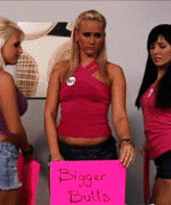 Briella Bounce Brazzers Big Butts Like It Big