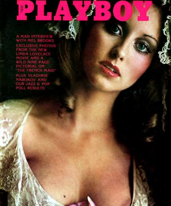 Playmates1970to1979 Laura Misch Miss February