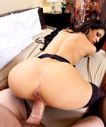 Stunning Latina Veronica Takes A Pov Fucking – Enjoy