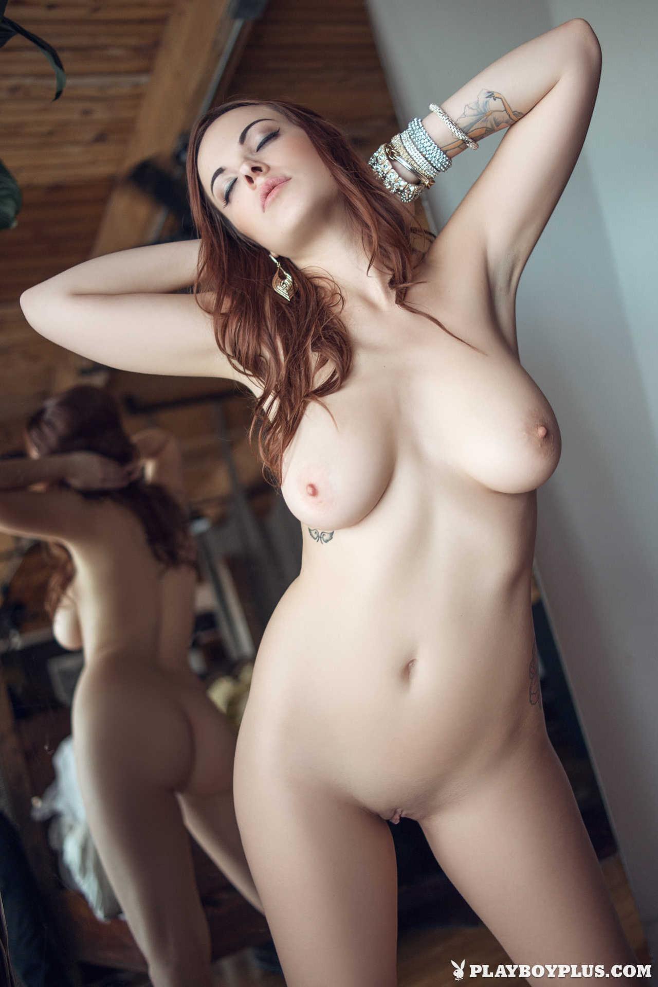 Naked mom having group sex
